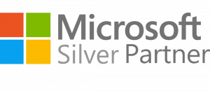 Microsoft Silver Partner Blue Profile