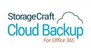 Storage Craft Cloud Backup - Blue Profile