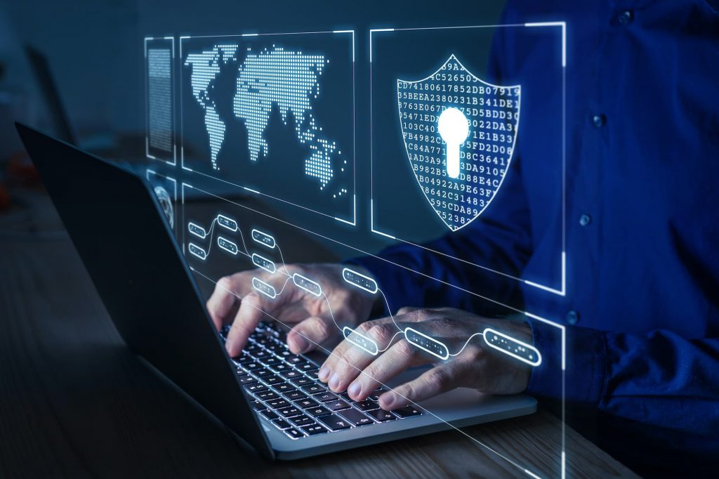 A concerning lack of Cybersecurity Blue Profile