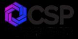 CSP Logo Blue Profile