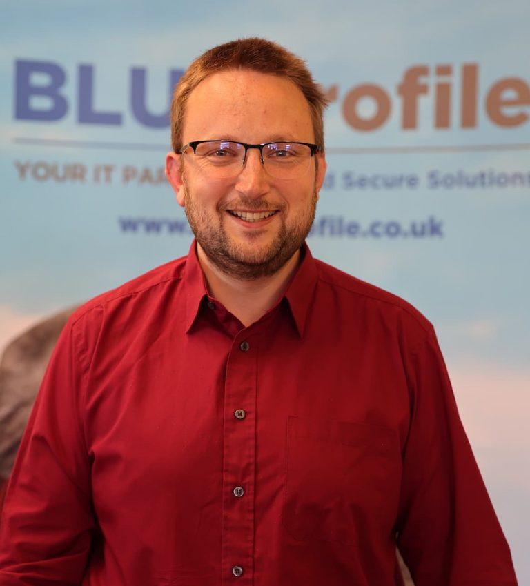 Stuart Charity BLUE Profile 1